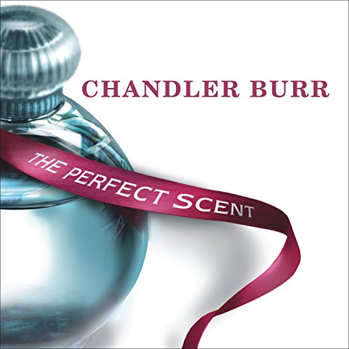 The Perfect Scent audiobook cover art