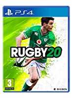 Rugby 20 (PS4) (輸入版)