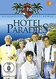 Hotel Paradies - Die komplette Kult-Serie! (7 DVDs) [Alemania]