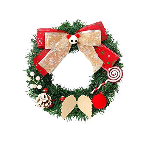 AMhomely Christmas Decorations Sale New Creative Christmas Ornaments Garland House Pendant OrnamentsXmas Decor Outdoor Baubles Gifts For Kids Adults UK