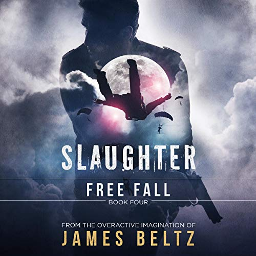 Slaughter: Free Fall cover art