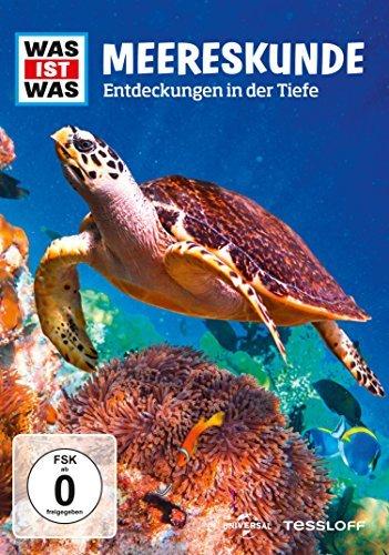Was ist was TV - Meereskunde [DVD]