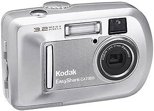 Kodak CX7300 3.2 MP Digital Camera (OLD MODEL)