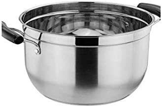 XSWY Kitchenware High Quality Stockpot, Thick Stainless Steel, Suitable For Cooking In The Kitchen, Caliber 26cm / 28cm / ...