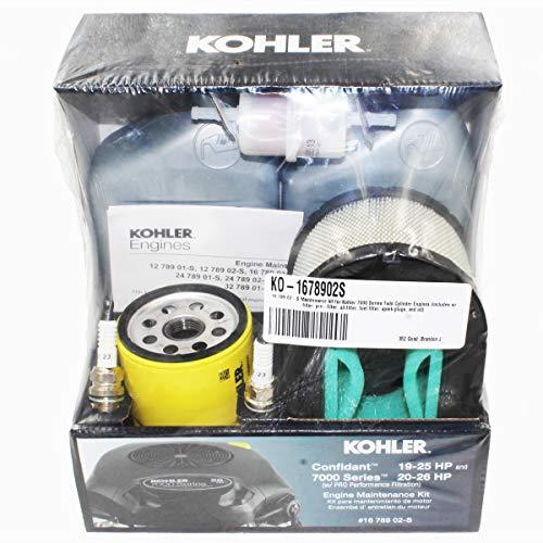 Kohler 16-789-02-S Confidant-&- Genuine Original Equipment Manufacturer (OEM) Part