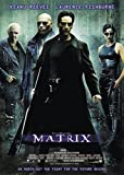 Close Up Matrix Poster Style A (68cm x 98cm)