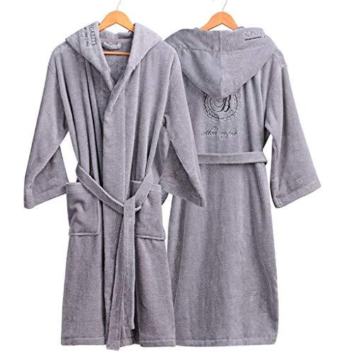 albornoz toalla mujer de la marca SJJYP