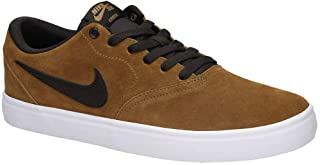 new arrival 71f3b 18688 Nike SB Check Solar, Chaussures de Fitness Mixte Adulte