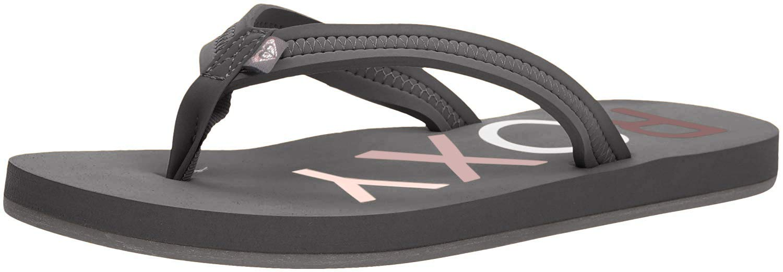 Roxy Womens Vista Sandal Flip Flop