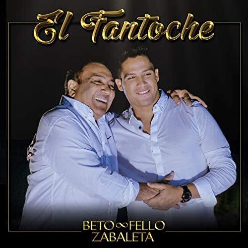 Fello Zabaleta & Beto Zabaleta