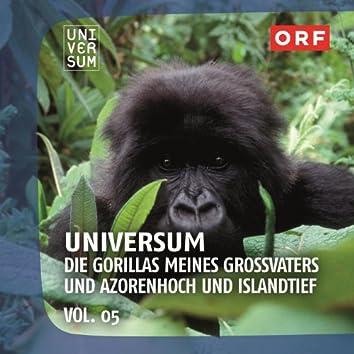 ORF Universum Vol.5
