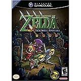 The Legend of Zelda: Four Swords Adventures by Nintendo