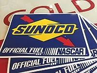 SNOCO ステッカー レーシングステッカー NASCAR