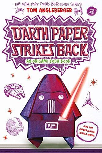 origami yoda instructions | Origami, Art du papier, Diy | 500x333