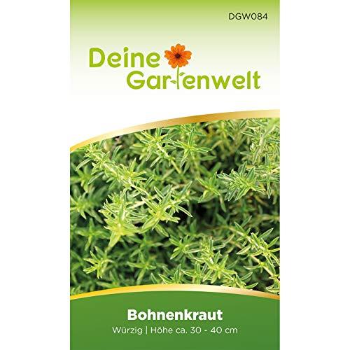Bohnenkraut Samen | Pfefferkraut Saatgut | Bohnenkrautsamen | Kräutersamen