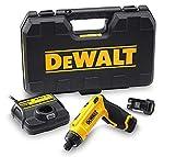 DeWALT dcf680g2-qw atornillador Compacto aleatorio 7.2V 0–430RPM