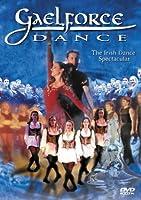Gaelforce Dance [DVD]
