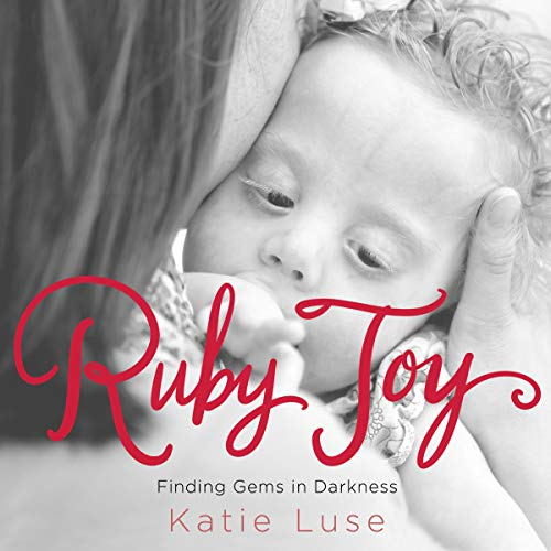 Ruby Joy Audiobook By Katie Luse cover art