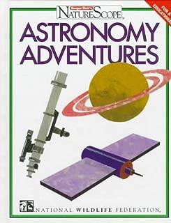 Astronomy Adventures (Ranger Rick's Naturescope)
