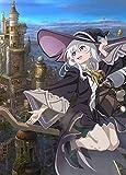 【Amazon.co.jp限定】魔女の旅々 Blu-ray BOX 下巻( 全巻購入特典:原作描き下ろしイラスト使用B2布ポスター引き換えシリアルコード )