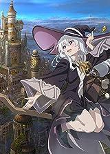20年秋アニメ「魔女の旅々」BD-BOX上下巻の予約受付中