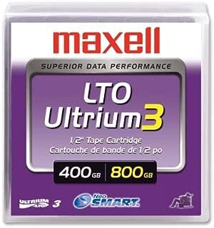 1pk Lto3 Ultrium 400/800gb Tape Cartridge