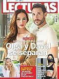 Lecturas #3631   ANTONIO DAVID FLORES Y OLGA MORENO SE SEPARAN