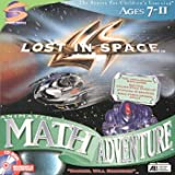 Lost in Space Math (Jewel Case)