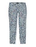 Guess Curve X Pantaloni, Leopardato, 26 Donna