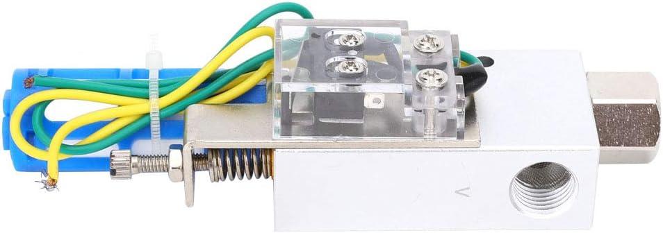 Switch Filter-Vacuum Generator Excellent Aluminum Filter with Alloy Max 54% OFF Pneuma