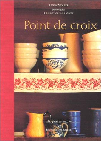 Mirror PDF: L'art du point de croix