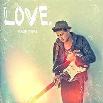 Love (Radio Theme)