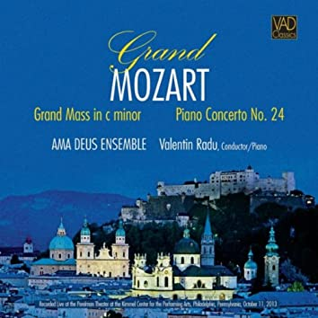 Grand Mozart