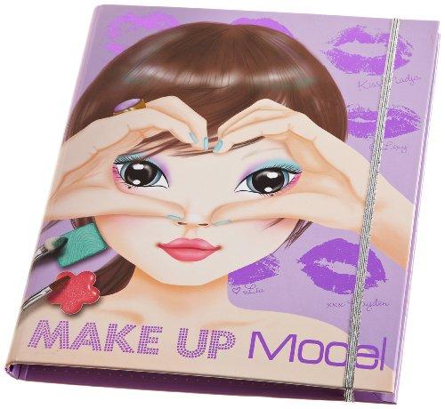 Depesche 6823 - Top Model Make-Up Creativmappe