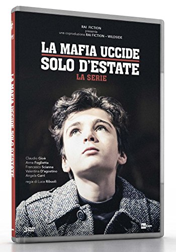 Mafia Uccide Solo D'Estate (La) - La Serie (3 Dvd) (1 DVD)