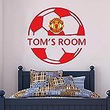 Manchester United Football Club Offizieller