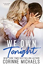 We Own Tonight (The Second Time Around Book 1)
