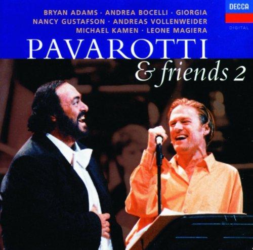 Pavarotti & Friends 2