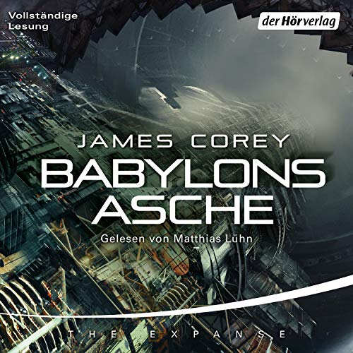 Babylons Asche: The Expanse-Serie 6