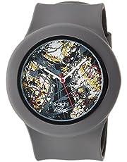 [アイト] 腕時計 ACLAP42POLLOCK 正規輸入品 グレー