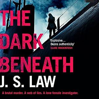 The Dark Beneath cover art