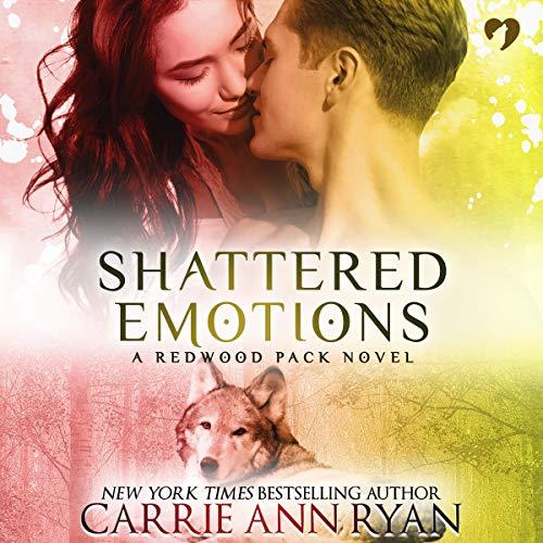 Shattered Emotions cover art