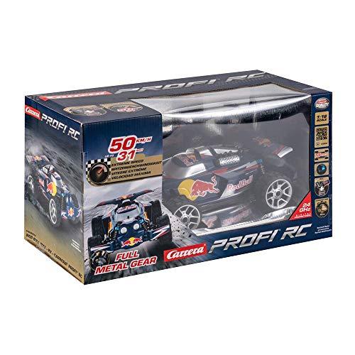 RC Buggy kaufen Buggy Bild 1: Carrera RC Red Bull NX2 -PX- Profi*