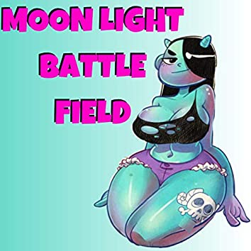 Moonlight Battle Field