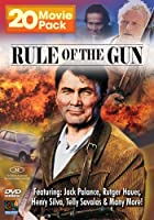 Rule of the Gun 20 Movie Pack