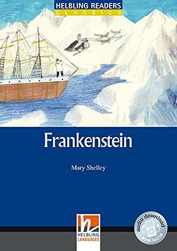 Frankenstein, Class Set. Level 5 (B1)