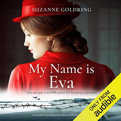 Couverture de My Name Is Eva