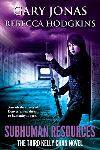 Subhuman Resources by Gary Jonas & Rebecca Hodgkins  ebook deal