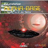 Raumstation Alpha-Base 1: Sprung durch den Sektor