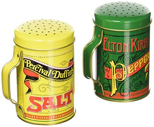 Norpro Salt and Pepper Shaker Set